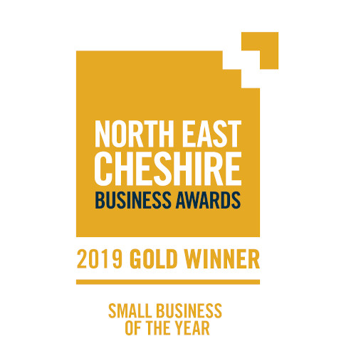 Gold Winners Small Business of the Year 2019